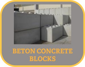 Beton Icon - Square