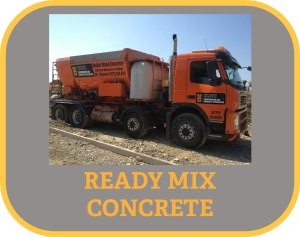 Ready Mix Icon - Square